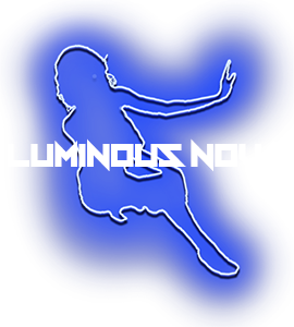 Luminous Nova Logo