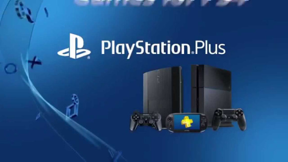 Playstation Plus Image